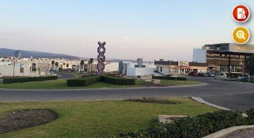 terreno en venta en cumbres del lago juriquilla, 270 m2