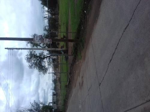 terreno en venta en cumbres del nilo guadalajara