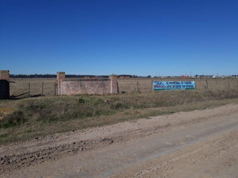 terreno en venta en domselaar