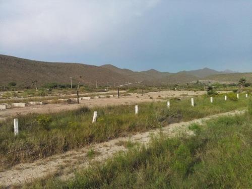 terreno en venta en ejido mesón del norte