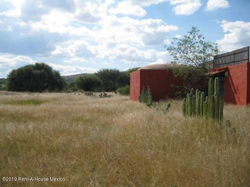 terreno en venta en ejido tequisquiapan, dolores hidalgo, rah-mx-20-441