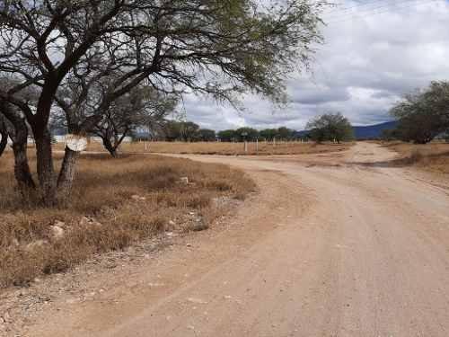 terreno en venta en ejido tequisquiapan, queretaro