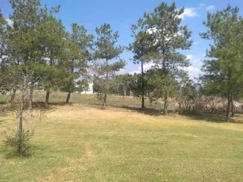 terreno en venta  en el bosque country  club