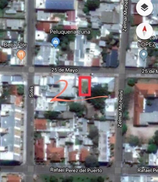 terreno en venta en el centro de maldonado -ref:4702