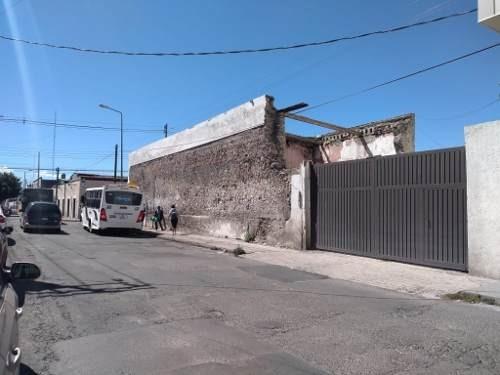 terreno en venta en el centro de puebla, barrio de analco