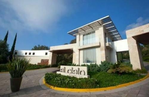 terreno en venta en el cielo country club tlajomulco de zúñiga