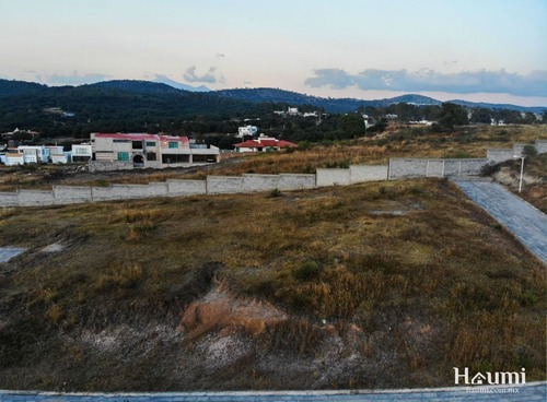 terreno en venta en el cluster c de  residencial haras ciudad ecológica