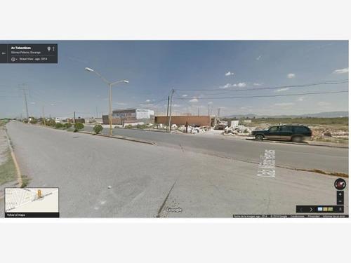 terreno en venta en el mezquital ii