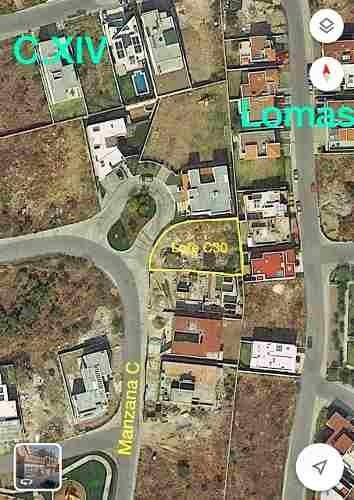 terreno en venta en el molino condominio xv