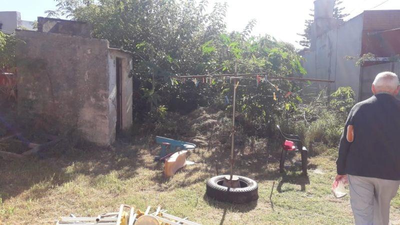 terreno en venta en el mondongo