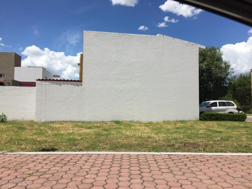 terreno en venta en el pueblito, corregidora, rah-mx-20-1193