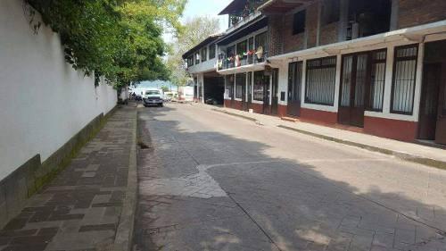 terreno en venta en el pueblo