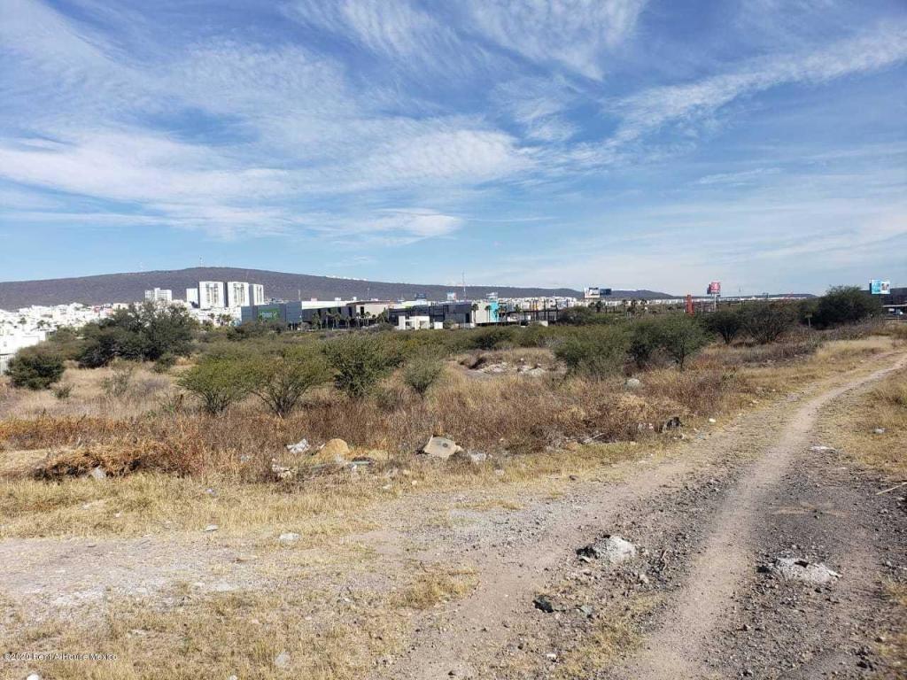 terreno en venta en el refugio, queretaro, rah-mx-20-292