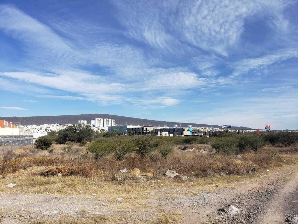 terreno en venta en el refugio, queretaro, rah-mx-20-48