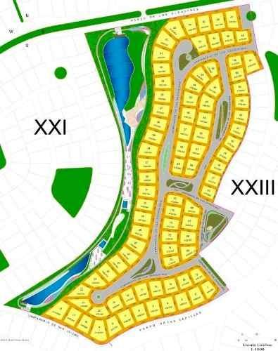 terreno en venta en el refugio, queretaro, rah-mx-20-798