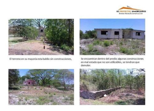 terreno en venta en el roble agricola