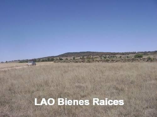 terreno en venta en epitacio huerta ( michoacán)