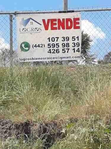 terreno en venta en esquina