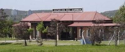 terreno en venta en estación del carmen