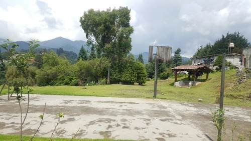 terreno en venta en estado de méxico jilotzingo