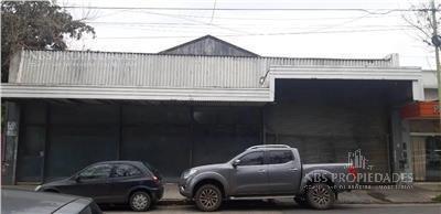 terreno en venta en floresta 2500 m2 vendibles