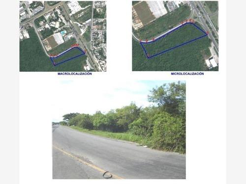 terreno en venta en fracc ciudad industrial