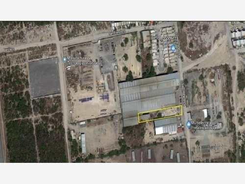 terreno en venta en fracc cosmopolis