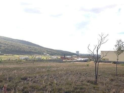 terreno en venta en fracc. el bosque residencial.