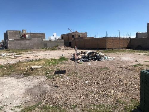 terreno en venta en fracc el lago residencial x el rex