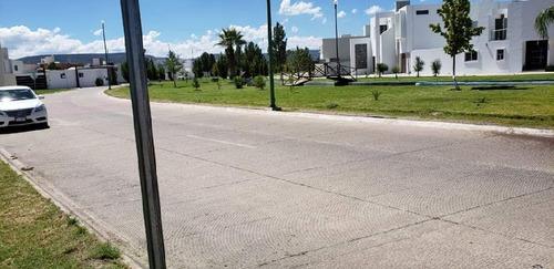 terreno en venta en fracc las quintas residencial
