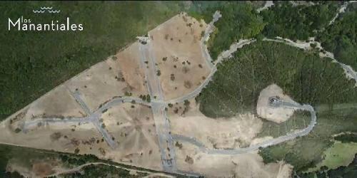 terreno en venta en fracc. los manantiales-zona sur (mvo)