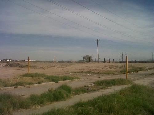 terreno en venta en fracc montebello, torreón