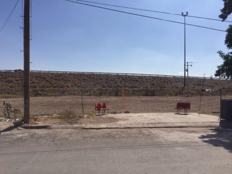 terreno en venta en fracc villa florida