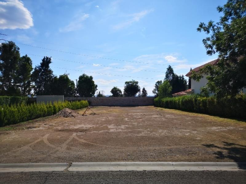 terreno en venta en fracc villas campestre