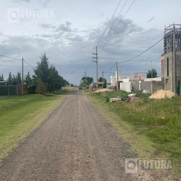 terreno en venta  en funes town - lote 244 de 787m2