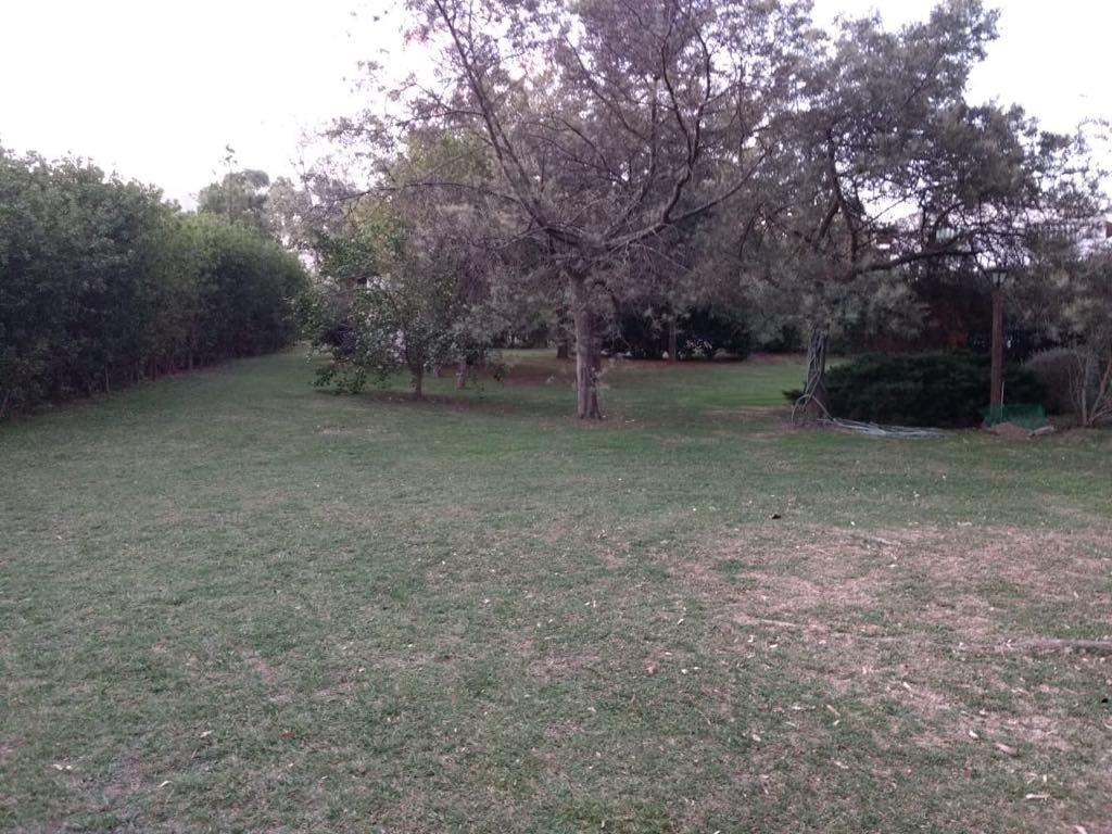 terreno en venta en golf chascomús country club