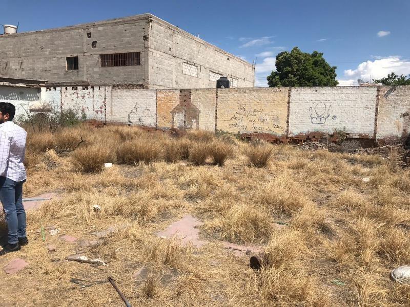 terreno en venta en gomez palacio centro