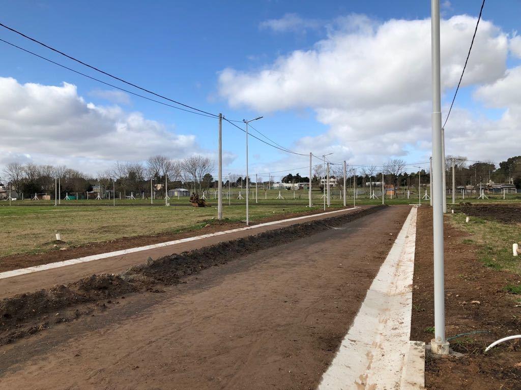 terreno en venta en gorina | 138 e/486y487 (uf.24)