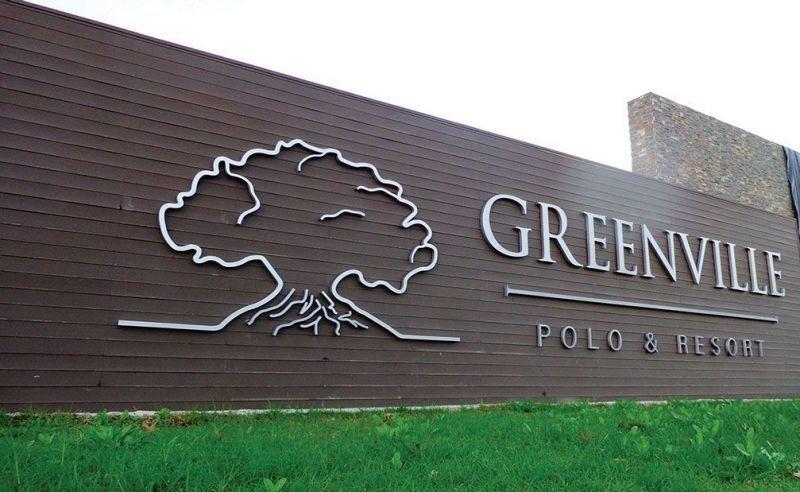 terreno en venta en greenville polo resort