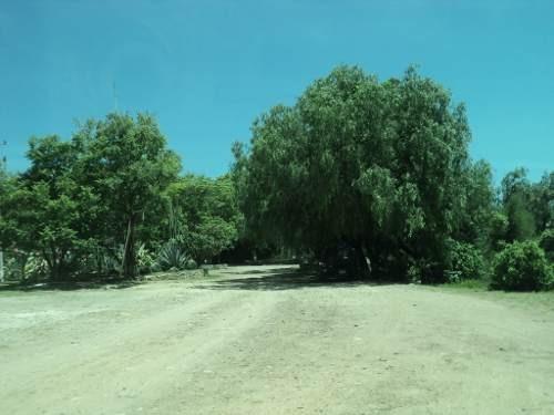 terreno en venta en hacienda de yextho