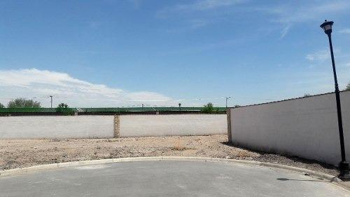 terreno en venta en hacienda san josé en torreón