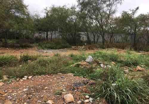 terreno en venta en hacienda santa isabel zona carretera nacional