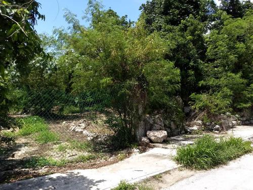 terreno en venta en hacienda xcanatun de mérida