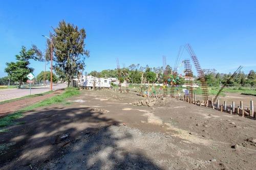 terreno en venta en hacienda zerezotla