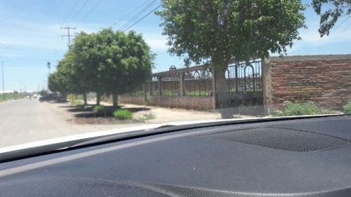 terreno en venta en haciendas de santiago
