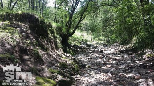terreno en venta en haras del bosque