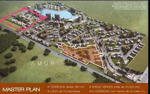 terreno en venta en horizontes residencial san luis potosí
