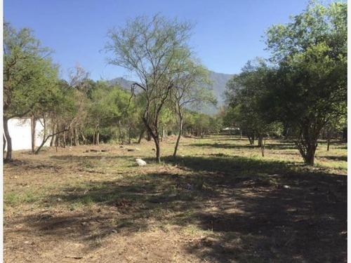 terreno en venta en huajuquito, santiago