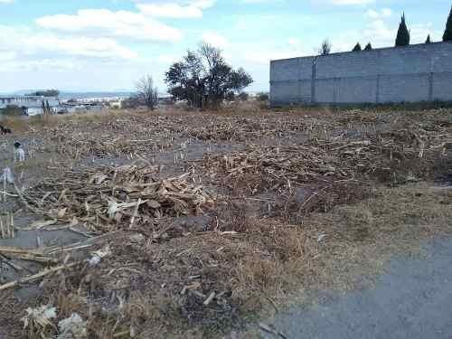 terreno en venta en huamantla