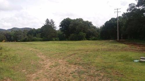 terreno en venta en huasca - hidalgo